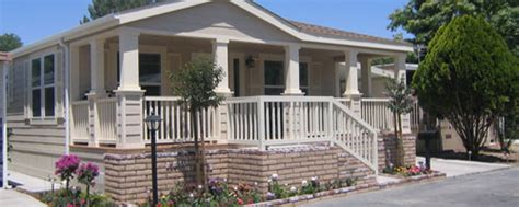 How To Build A Valance Front Porch Series Durango Homes Built By Cavco