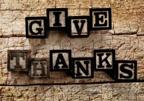 give thanksgiving giving thanks what we re talking about ymca of western