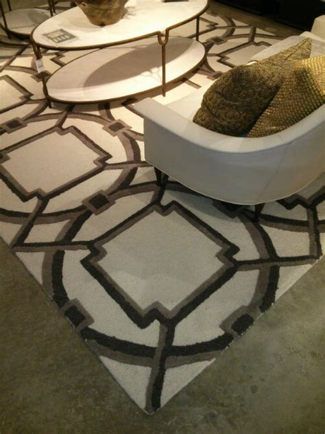 global views arabesque rug global views new arabesque solitaire and maze rug collections from india made out of
