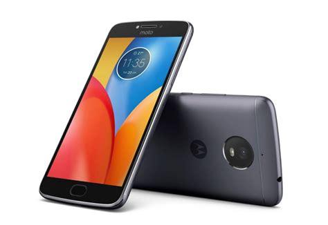 Lenovo Moto E4 Plus Lenovo Anuncia Los Smartphones Moto E4 Y Moto E4 Plus