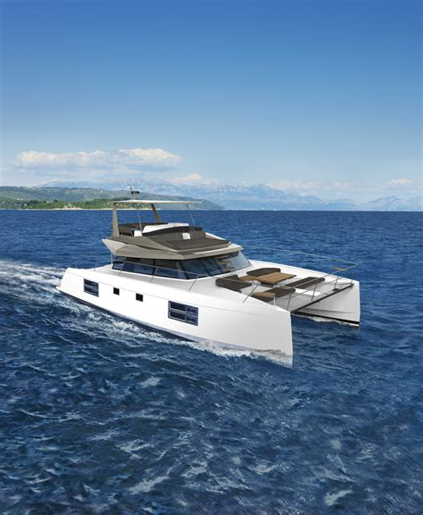 catamaran yacht broker nautitech power 47 catamaran available from dream yacht sales