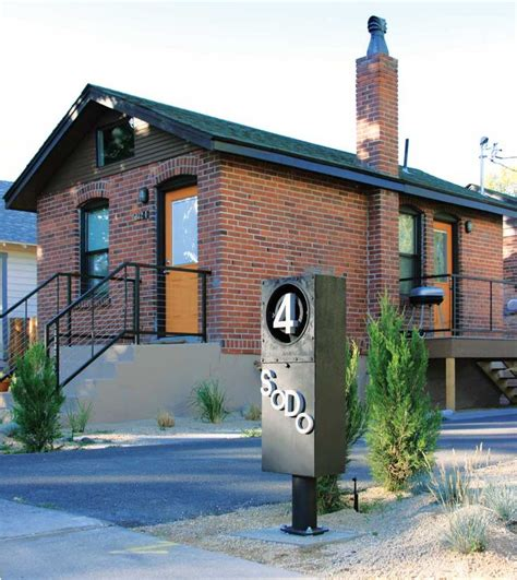 275 square feet this 275 square foot home in reno nevada used to be