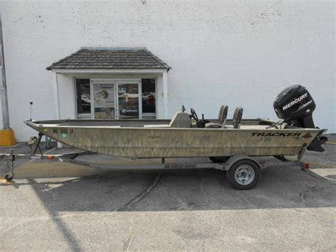 tracker 1860 boats for sale in kansas - Tracker Boats Kansas City