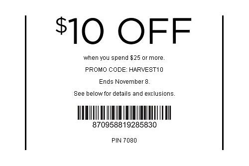 kohl's coupons please