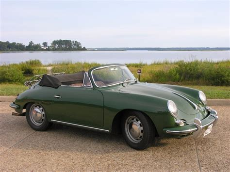 porsche 356 cabriolet 1965 porsche 356c cabriolet stock 21797 for sale near