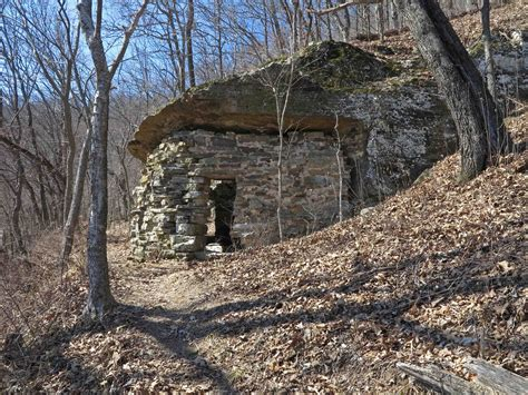 rock house rock house on the ozark highlands trail ozarkmountainhiker