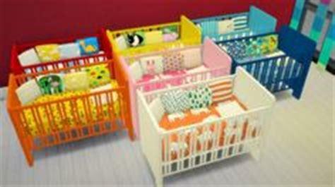 lana cc finds baby crib | ts4 room sets nursery