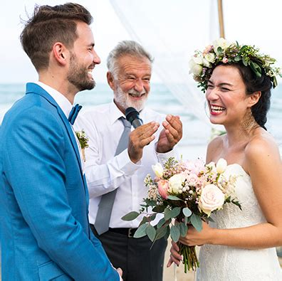 how to write a personalized wedding ceremony script