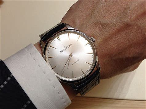 Montblanc Matic Moon Black jaeger lecoultre master ultra thin 41 automatic gents