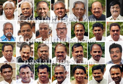 Karnataka State Cabinet Ministers by Siddaramaiah Inducts 28 Ministers Largely Keeps Tainted