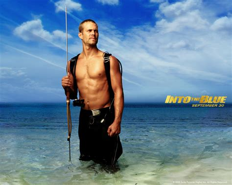 into the blue paul walker paul walker in into the blue wallpaper 7