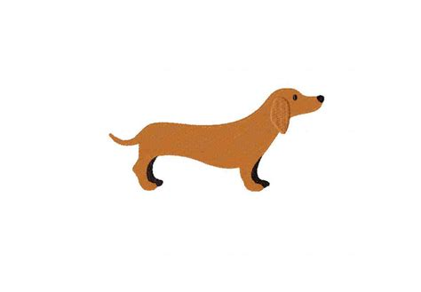 breeds d dachshund d breeds embroidery designs breeds picture