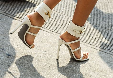 all high heels wearing high heels all the time essay popsugar fashion