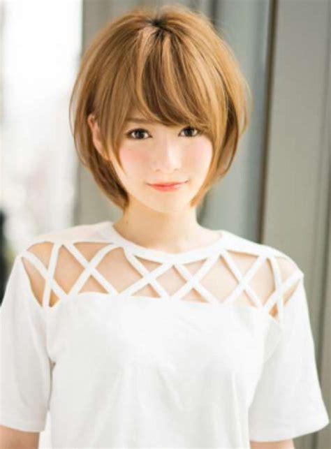 tokyo short hairstyles best 25 japanese haircut ideas on pinterest