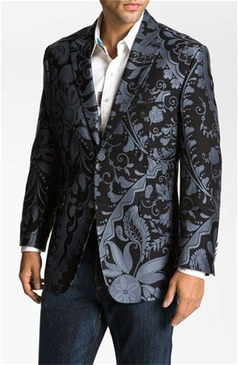 Limited Edition Romper Tuxedo List Burberry robert graham palisade limited edition sportcoat available at nordstrom creative style
