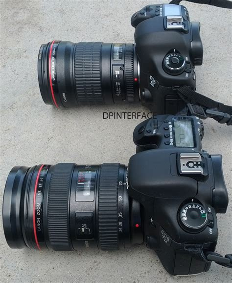 Canon Eos 7d 3 exclusive canon eos 5d iii vs canon eos 7d comparison with high iso tests dp interface