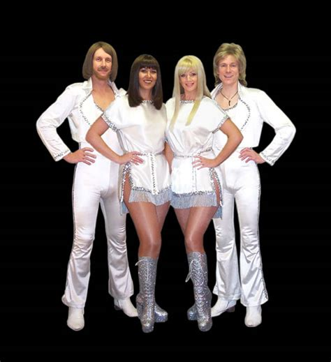 abba band live abba tribute show band flaming fun event