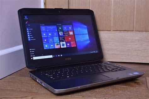 Laptop Dell Latitude E5430 I5 business laptop dell latitude e5430 14 intel i5 3340m 4gb 320gb win10 pro in southton