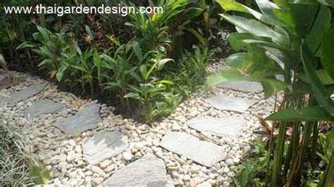 Tropical Rock Garden Shade Planting For A Tropical Rock Garden Thai Garden Design
