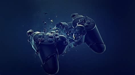 gamepad wallpaper ps3 controller wallpaper wallpapersafari
