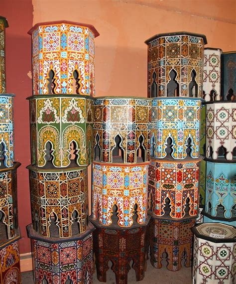 Moroccan Style Decor In Your Home by Fas Stili Dekorasyon Ezgikonucu