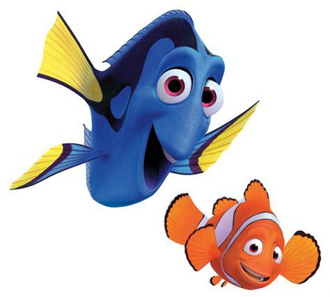 Ikan Nemo animasi ikan nemo clipart best