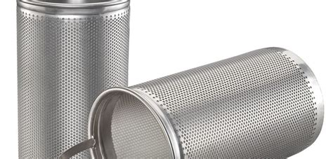 screen baskets the difference basket screen filter vs wedge wire screen pipe filter