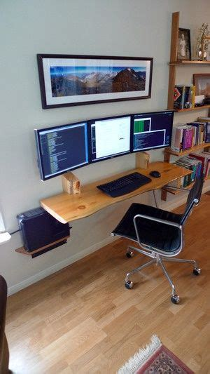 Cool Computer Desk Ideas 25 Best Ideas About Cool Computer Desks On Pc Desks Build My Pc And Buy Gaming Pc