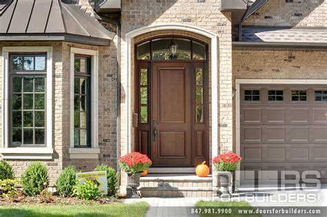 exterior front entry wood doors with glass custom 2 panel solid mahogany entry door with 2 sidelites