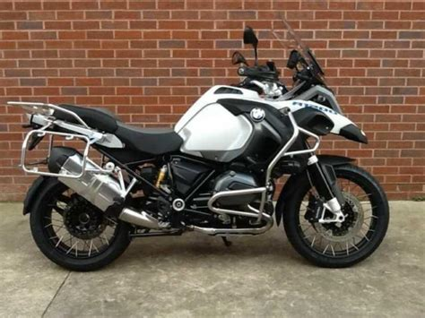 bmw gs for sale bmw r 1200 gs adventure te luxury vehicle for sale in