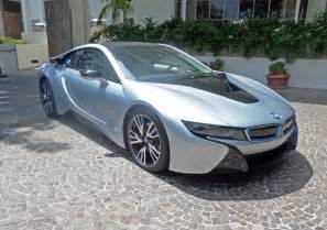 Bmw Hybrid Electric Car Price Bmw I8