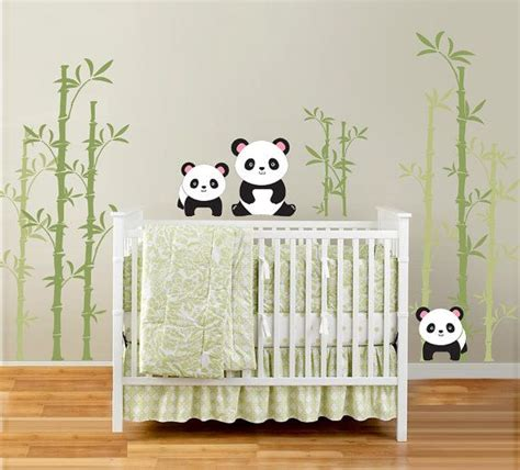 Panda Nursery Decor 25 Best Ideas About Panda Nursery On Pinterest Baby