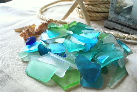 out of sea glass sea glass bottles a gathering place