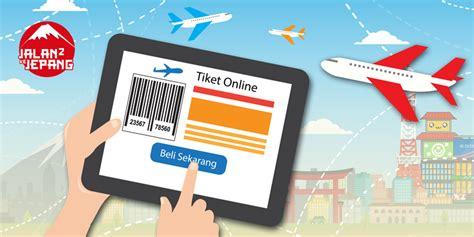 rahasia tiket pesawat murah ke jepang artikel jalan jalan ke jepang