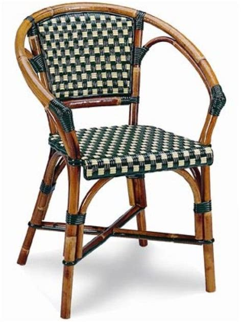 french bistro images  pinterest french bistro chairs rattan  wicker