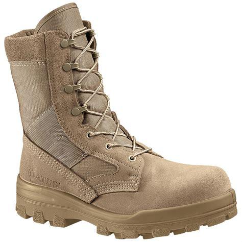 s bates 174 8 quot durashocks 174 desert weather boots