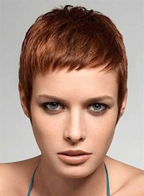 shortest hairstyle 25 very short pixie cuts pixie cut 2015