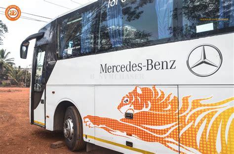 2 1 Semi Sleeper by Shantadurga Mercedes Multiaxle Semi Sleeper Ka22 B