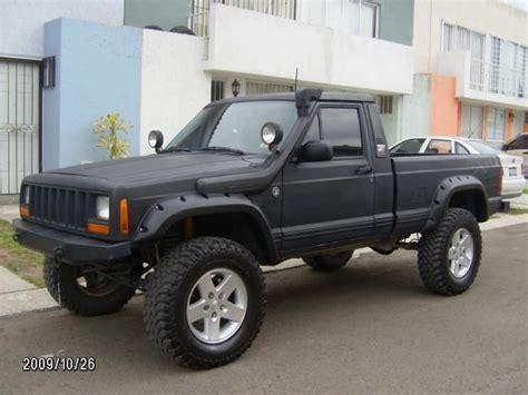 1986 jeep comanche black jeep comanche preferably 1986 dreaming for a dream home