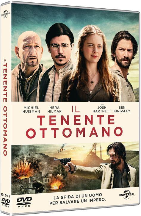 fondatore impero ottomano il tenente ottomano in dvd recensione magazine