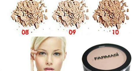 Alat Makeup Silky fcc color cosmetics anda mencari compact powder yang halal