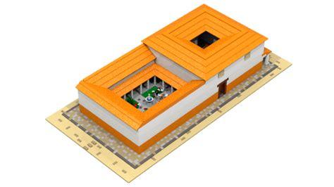 LEGO Ideas   L.M.I.R.   Roman House