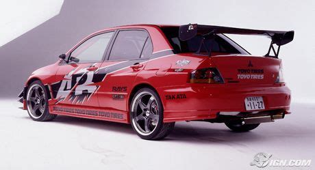 the fast and the furious: tokyo drift car of the day: apr