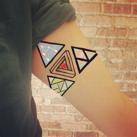 geometric tattoo designs meaning 119 best images about geometric tattoos on pinterest
