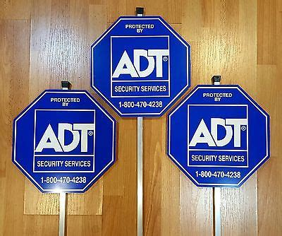 home security alarm yard sign for sale classifieds