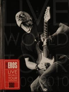 21 00 eros live world tour 2009 2010 the promise il divo muziekweb
