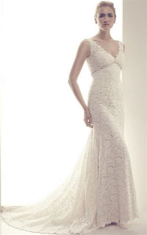 Size 2 Wedding Dresses by 2014 White Ivory Lace Wedding Dresses Bridal Gown Custom