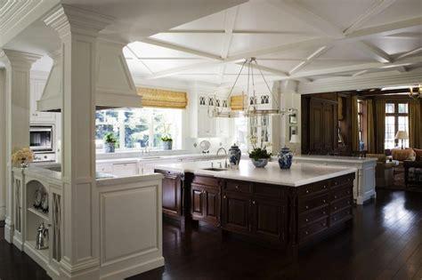 kitchen island peninsula oversized kitchen island traditional kitchen pacific