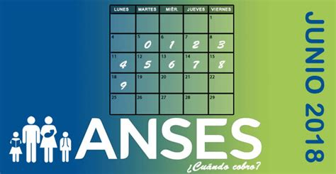 anses calendario de junio asignacion por el suaf 2016 calendario de pagos de anses para la asignaci 243 n universal