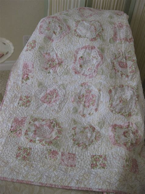 pattern for french rose quilt quot french roses quot quilt rose of sharon treasures